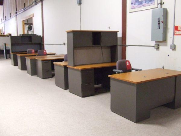 Cubicles New Amp Used Office Furniture We Buy Sell