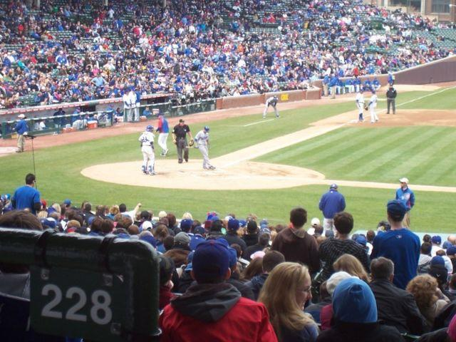 CUBS. Up to EIGHT Premium Tix TOGETHER. Terrace BOX