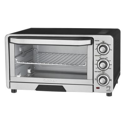 Cuisinart Custom Classic Countertop Toaster Oven With