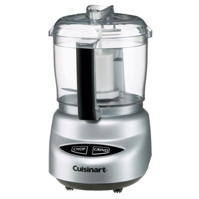 Cuisinart Mini-Prep Plus Electric 24 oz. Food Processor
