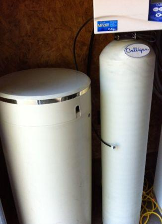 Culligan Water Softener Prices