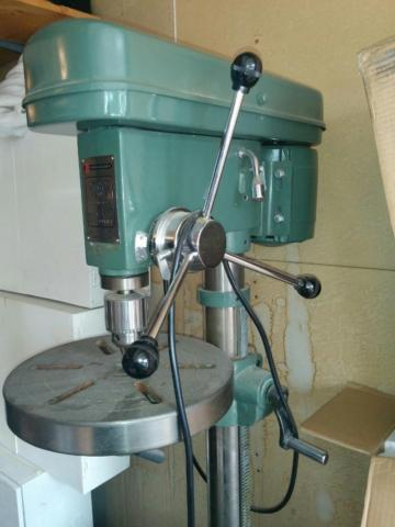 Cummins Heavy Duty Drill Press For Sale In Colorado