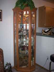 Curio Cabinet Appleton For Sale In Appleton Wisconsin Classified