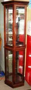 Curio Cabinet - $200 (Centre, AL)