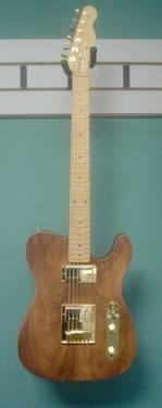 Custom 69 Telecaster Style Electric Guitar