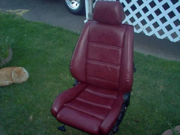 custom auto upholstery for any year/make/model vehicle