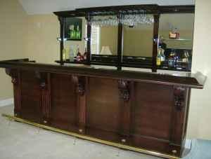 custom bars for your home nashville areas for sale in