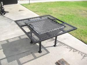 Bbq Pit Smoker Trailer For Sale In Texas Classifieds U0026 Buy And Sell In  Texas   Americanlisted