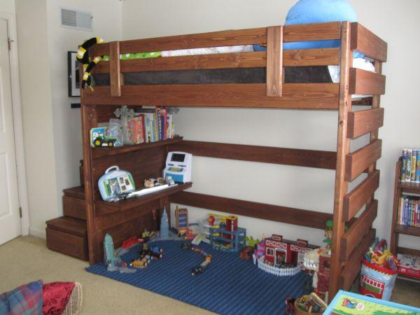 Custom Bunk Beds at Factory Prices (Dover, PA) for Sale in Harrisburg ...