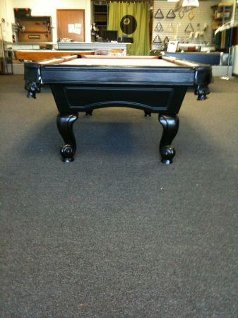 CUSTOM CL BAILEY POOL TABLE JOPLIN For Sale In Joplin Missouri - Cl bailey pool table