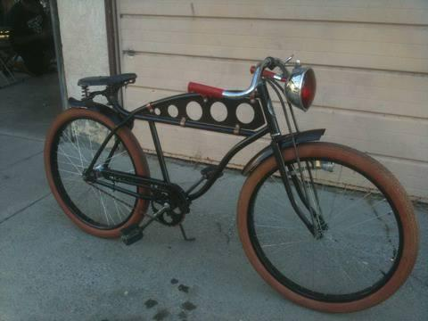 Custom cruiser for sale in Modesto, California