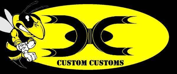 CUSTOM CUSTOMS INC. 24/7 MOBILE WELDING *LICENSED &