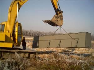 Custom Duck And Goose Pit Blinds Jonesboro Ar For Sale