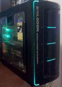 Custom Gaming Computer - $350 (Janesville)
