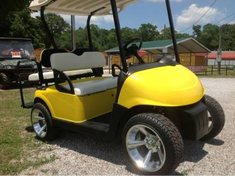 Custom Golf Cart RXV 48 volt - $3550