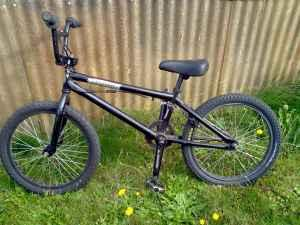 Bmx Bikes Eugene Oregon Custom Haro BMX Bike