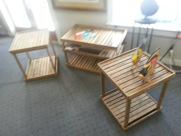 Custom Lobster Trap Tables For Sale In Key West Florida