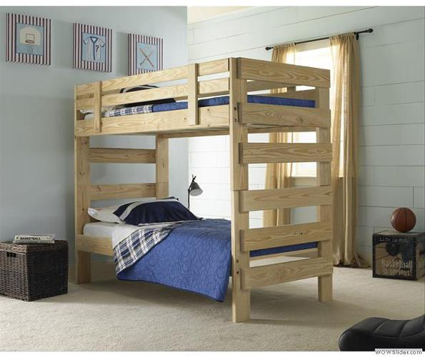 Custom Made Bunkbeds Loft Beds 1800bunkbed For Sale In Vancouver
