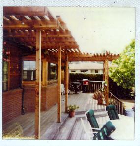 Custom Patio Covers Decks Amp Roof Repair Ventura County In
