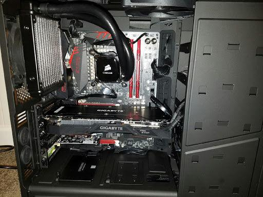 Custom PC's for sale