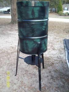 new gravity capacity bay deer for feeders feeder sale low fed steel