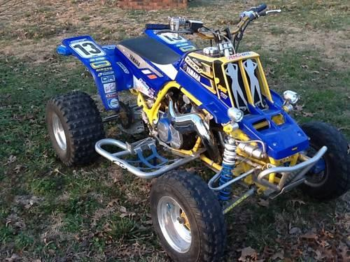 Yamaha Banshee Value