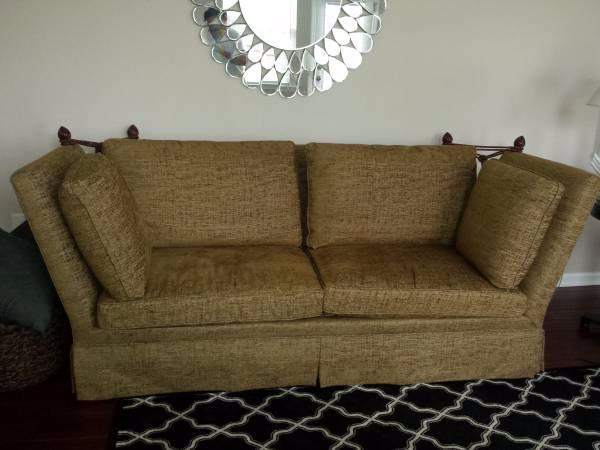 Custom Sofa Couch From The Charles Stewart Company For