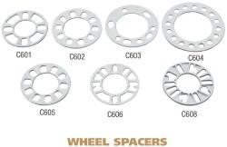 CUSTOM WHEELS LUG NUTS , LOCKING LUGS, HUB RINGS, AND