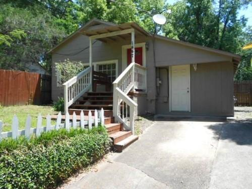 Cute 2 Bedroom 1 Bathroom Home For Sale In Tallahassee Florida Classified