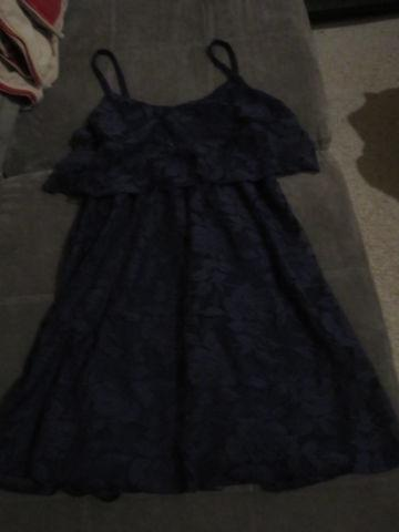 Cute juniors dress by My Michelle, size XL