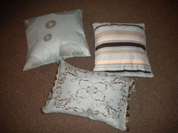 Cute Throw Pillows - (Provo) for Sale in Provo, Utah Classified AmericanListed.com