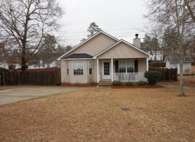 Cute Updated 3 Bdrm 2 Bath For Sale For Sale In Columbia