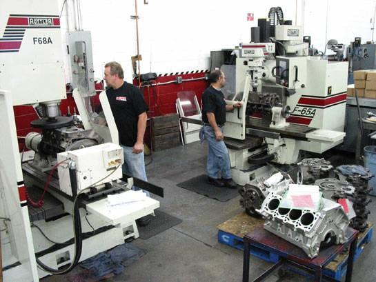 machine shops rochester ny