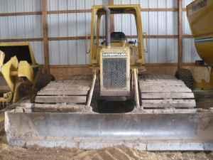 D3 Wide Track Dozer - $20000 (New Oxford pa)