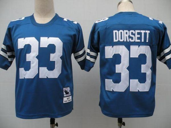 7981133c2d9 dallas cowboys 33 tony dorsett jersey - (laredo tx 78041) for Sale ...