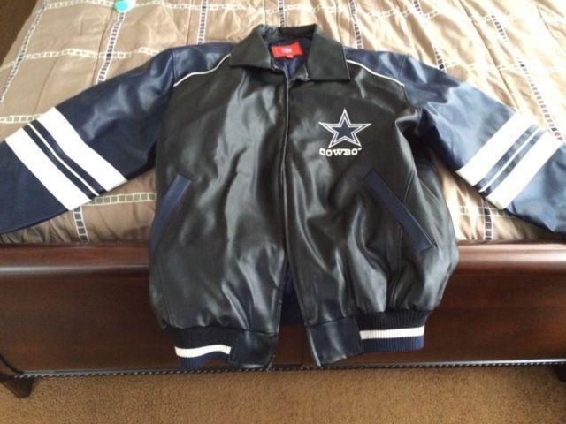 quality design 2635d 47b78 Dallas Cowboys Jacket