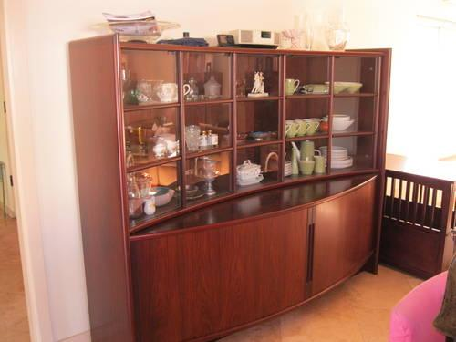 Stanley Mid Century Modern China Cabinet For In California Clifieds And Americanlisted