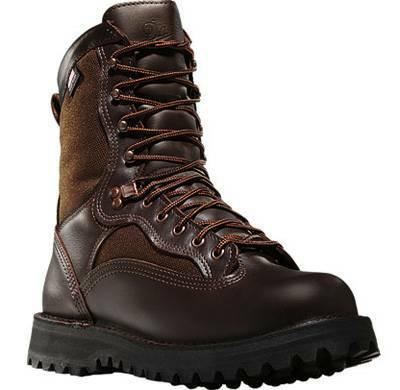 Danner Hunting/Work Boots, Leather Size 8 Womens or Mens ...