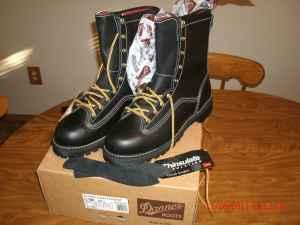 Danner Super Rain Forest Boots Cda Ida For Sale In