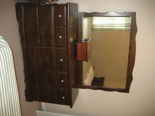 Dark Brown Bedroom Furniture Matching For Sale In Jacksonville Florida Classified