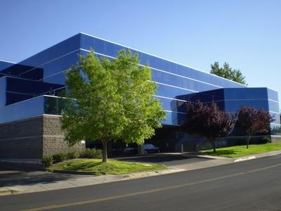 Data Center & Warehouse Space Available