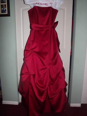 David's Bridal Prom Dresses