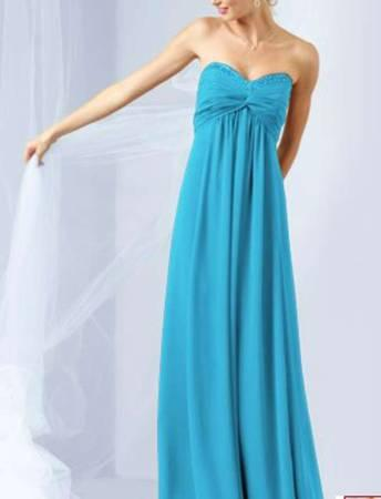 Davids Bridal Bridesmaid Dress Malibu Classifieds Buy