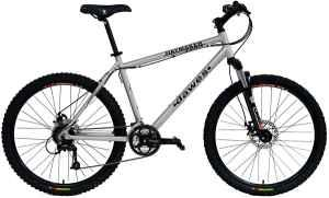 Dawes Mountain Bike. Very nice - $300 (elko)