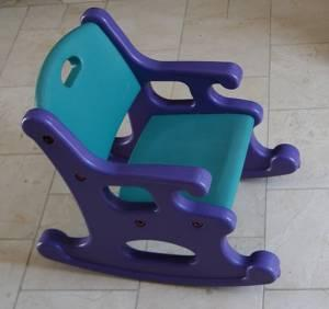 daycare toys little tikes toys chairs talking phone -