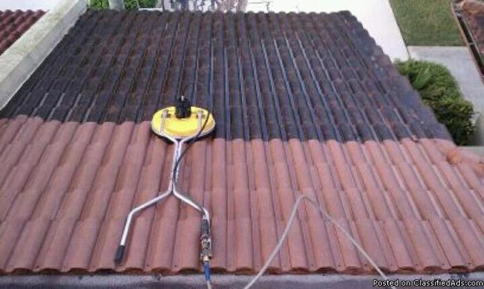American Pressure Cleaning West Palm Beach
