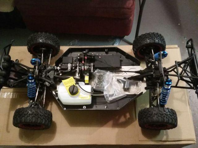 Ddt 30n Artr 1 5 Roller Parts 100 Compatible W Losi