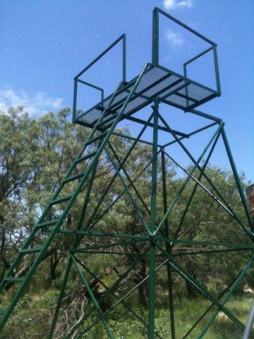 Deer Blind Towers Quot Stands Quot For Sale In Poteet Texas