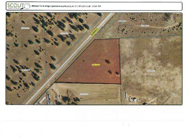 Deer Park Wa Spokane Country Land 4 180000 Acre For Sale