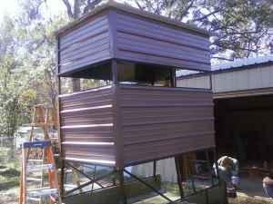 Deer Box Blinds For Sale http://houma.americanlisted.com/sport/deer-blinds-box-stands-450-south-louisiana_21001243.html